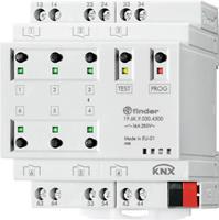 finder KNX 19.6K.9.030.4300 Schakelactor