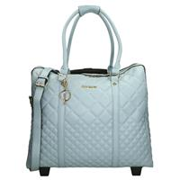 Olivia Lauren Blue Sky trolley blue