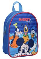 rugzak Mickey Mouse 6,2 liter polyester blauw