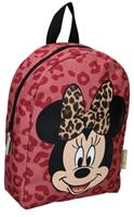 Disney rugzak Minnie Mouse Style Icons 9 L polyester roze
