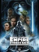 The Empire strikes back 5