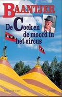 Baantjer: De Cock en de moord in het circus - Baantjer