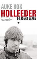 Holleeder - Auke Kok