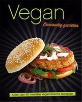 Vegan eenvoudig genieten