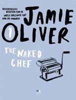 Kosmos Uitgevers The Naked Chef - Oliver, Jamie