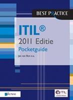 Best practice: ITIL Pocketguide - Jan van Bon