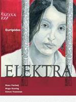 Euripides Electra leerlingenboek