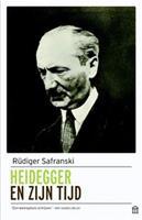 Heidegger en zijn tijd - Rüdiger Safranski