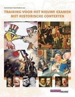 Training voor het nieuwe examen met historische contexten Leerlingenboek