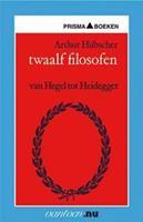Vantoen.nu: Twaalf filosofen - A. Hübscher