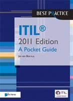 ITIL 2011 edition