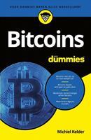Bitcoins voor Dummies - Michiel Kelder