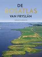 De Bosatlas van Fryslân