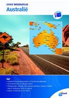 ANWB wegenatlas: Australië