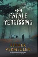 Een fatale vergissing - Esther Vermeulen - ebook
