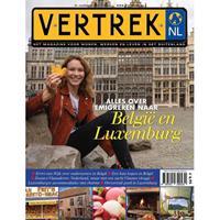 VertrekNL 36 - België en Luxemburg - Rob Hoekstra en Nikki van Schagen