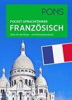 Pocket-Sprachführer Französisch