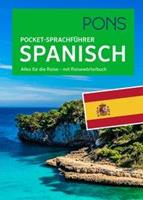 Pocket-Sprachführer Spanisch