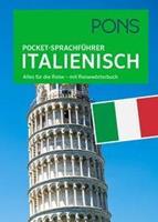 Pocket-Sprachführer Italienisch