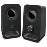 Z150 Multimedia Speakers