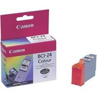 BCI-24C inkt cartridge kleur (origineel)