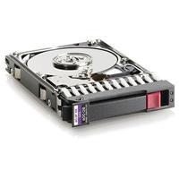 HP 600GB 6G SAS 10K rpm SFF (2.5-inch)