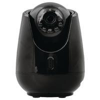 König HD 720P PTZ Indoor IP-camera Zwart