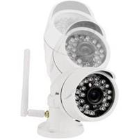 Alecto DVC-215IP Wifi camera outdoor