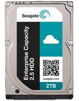 seagate 2TB ST2000NX0263 Enterpr Cap SAS