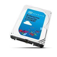 """Seagate Enterprise 1TB 2.5"""" 1000GB SAS interne harde schijf"""