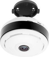 C360IP 360° IP camera voor binnen