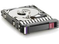 Hpenterprise Hewlett Packard Enterprise MSA 900GB 12G SAS 10K SFF(2.5in) Dual Port Enterprise 3yr 900GB SAS interne harde schijf