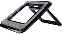 Laptopstandaard  I-Spire Quick Lift zwart