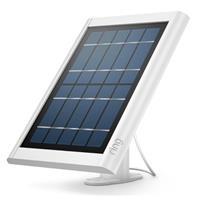 Ring Solar Panel Wit - Voor Spotlight Cam Batterij