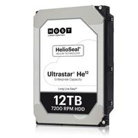 hgst ULTRASTAR HE12 12TB SAS 512E