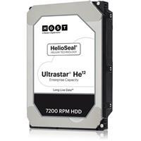 hgst Ultrastar DC HC520 12TB SAS 4Kn ISE 24x7