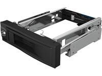 5.25 inch HDD-inbouwframe voor 3.5 inch SATA III