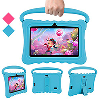 Lipa Veidoo kinder tablet Blue 7 inch