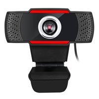 CyberTrack H3 720P HD USB Webcam