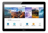 """Huawei MediaPad T3 10.0. Beeldschermdiagonaal: 24,4 cm (9.6""""), Resolutie: 1280 x 800 Pixels, Display technologie: IPS. Interne opslagcapaciteit: 32 GB. Frequentie van processor: 1,4 GHz, Processor"""
