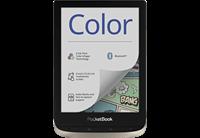 pocketbook Color - moon silver eBook-Reader 15.2cm (6 Zoll) Moon Silver