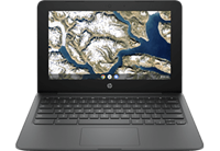 hp Chromebook 11a-NB0100ND