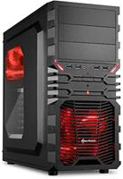 AMD Ryzen 5 3400G Game Computer / Gaming PC ROOD - 8GB RAM/120GB SSD/1TB HDD - RX Vega 11 - Windows 10