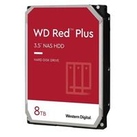 wd Red Plus 8TB 5400rpm 256MB
