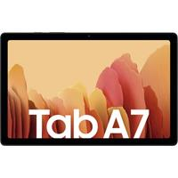 Samsung Galaxy Tab A7 WiFi 32 GB Goud Android-tablet 26.4 cm (10.4 inch) 1.8 GHz Qualcomm Snapdragon Android 10 2000 x 1200 pix