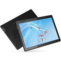 Lenovo Tab M10 LTE/4G, WiFi 32 GB Zwart Android-tablet 25.7 cm (10.1 inch) 1.8 GHz Qualcomm Snapdragon Android 9.0 1920 x 1200 pix