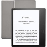 amazon Kindle Oasis (10. Generation - 2019) eBook-reader 17.8 cm (7 inch) Grijs