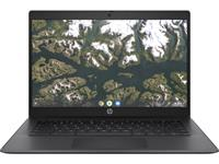 "HP Chromebook 14 G6. Producttype: Chromebook, Vormfactor: Clamshell. Processorfamilie: Intel Celeron, Processormodel: N4020, Frequentie van processor: 1,1 GHz. Beeldschermdiagonaal: 35,6 cm (14""),"