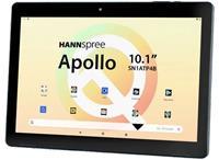 hannspree Apollo SN1ATP4B 32 GB Zwart Android-tablet 25.7 cm (10.1 inch) 2 GHz MediaTek Android 10 1280 x 800 pix
