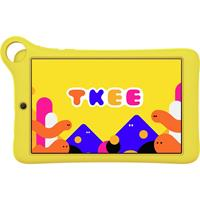Alcatel TKEE MID GSM/2G, UMTS/3G, LTE/4G 32 GB Geel-oranje Android-tablet 20.3 cm (8 inch) 2.0 GHz MediaTek Android 10 1280 x 800 Pixel